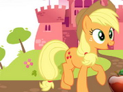 Play My Little Pony Apple Collector