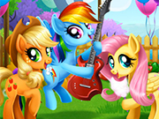 Play My Little Pony Farm Fest