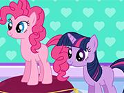 Play My Little Pony Prom