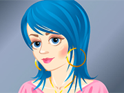 Play My Little Princess Makeup