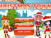私の新しいクリスマスタウン