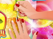 Play Nail Studio - Floral Design