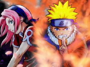 Play Naruto Adventure
