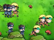 Play Naruto Battle Arena