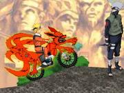 Play Naruto Bike Mission