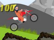 Play Naruto Biker Game