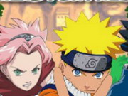 Play Naruto Blast Battle