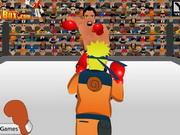 Play Naruto Boxing Championship