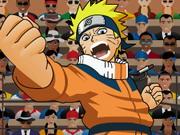 Play Naruto Boxing
