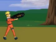Play Naruto Dragon Hunter