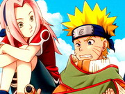 Play Naruto Finding Fault