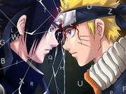 Play Naruto Hidden Alphabets