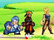 Play Naruto Vs Goku