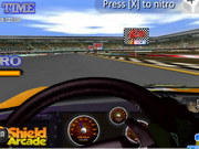 ナスカーレーシング3