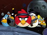 Play Naughty Angry Birds