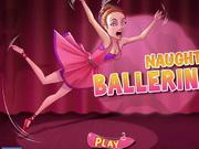 Play Naughty Ballerina