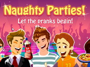 いたずらパーティー