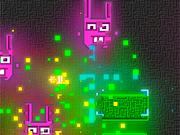 Play Neon Rabbits