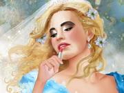 Play New Cinderella Wedding Makeup