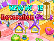 Play New Home Decoration