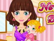 New Mom Beauty Spa