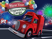 Play New Year Fireworks Cargo