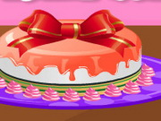 Play Newyear 2015 Cake Preparation