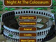 コロッセオの夜