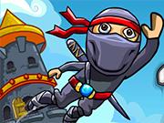 Play Ninja Aspiration