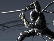 Play Ninja Otoshi