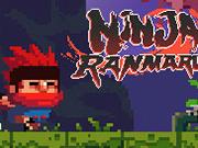 Play Ninja Ranmaru