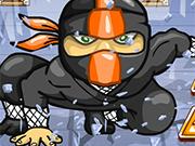 Play Ninja Salvager