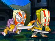 Play Ninja Slicer