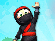 Play Ninja Super Adventure