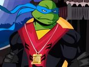 Ninja Turtles Dress up