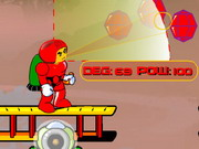 Play Ninjago Jumping