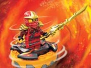 Play Ninjago Legend Fighting 2
