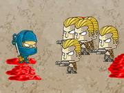 Play Ninjago Mafia Siege