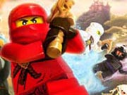 Play Ninjago Secret Key
