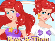 Play Now And Then Ariel Sweet Sixteen