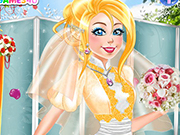 Play Now And Then Ellie Wedding Day