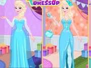 Play Now And Then Elsa Sweet Sixteen