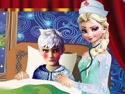 Play Nurse Elsa
