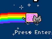 Play Nyan Cat: The Game