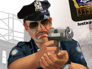 Play NYPD Crime Control