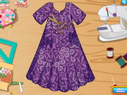 Play Old Dress Makeover