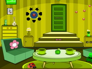 Play Old Style Chat Room Escape