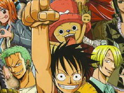Play One Piece Exotic Adventure