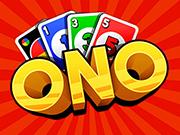 ONOカードゲーム