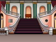 Play Palace Santa Escape